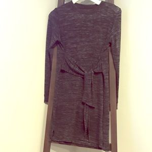 Maxstudio Soft spun sweater dress NWT